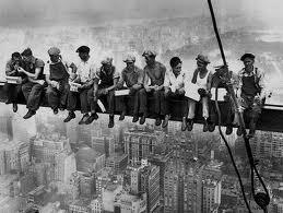 Workers faith
