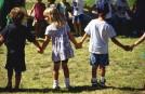 Evangelism of Kids